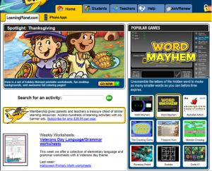 Math Mayhem